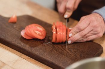 KIND OF TYPES OF KITCHEN KNIVES