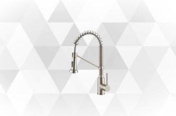 Different kinds of faucets